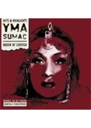 Yma Sumac - Queen Of Exotica (Hits & Highlights) [Remastered]