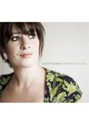 Kate Walsh - Peppermint Radio (Music CD)