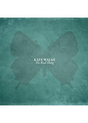 Kate Walsh - Real Thing (Music CD)