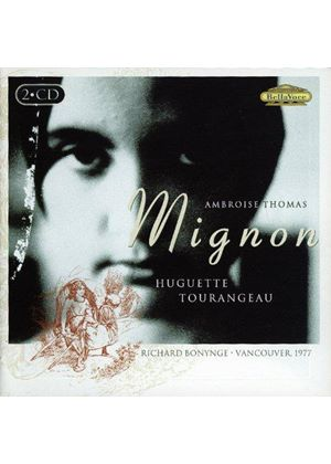 THOMAS - MIGNON 2CD