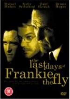 The Last Days Of Frankie The Fly (DVD)