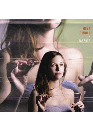 Mina Tindle - Taranta (Music CD)