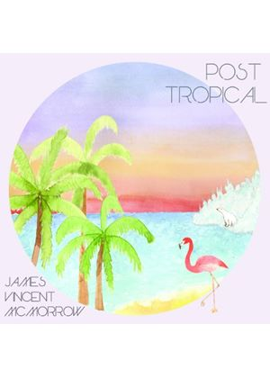 James Vincent McMorrow - Post Tropical (Music CD)