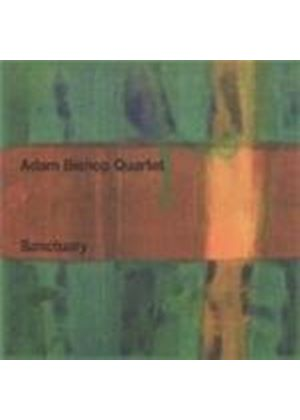 Adam Bishop Quartet - SANCTUARY