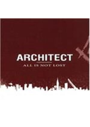 Architect - All Is Not Lost (Music CD)