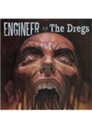Engineer - Dregs (Music CD)