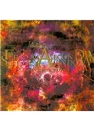 From a Second Story Window - Conversations (Music CD)