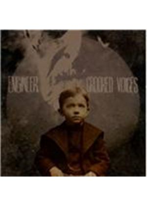 Engineer - Crooked Voices (Music CD)