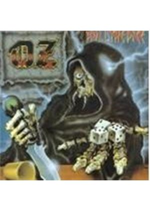 Oz - Roll The Dice (Music Cd)