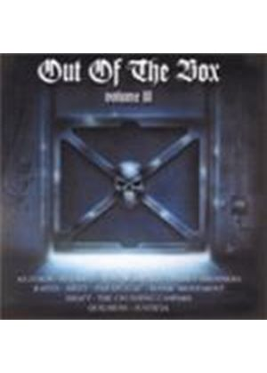 Various Artists - Out Of The Box Vol.3 (Music CD)