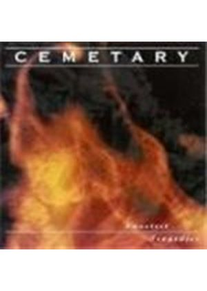 Cemetary - Sweetest Tragedies (Music Cd)
