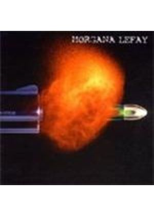 Morgana Lefay - S / T (Music Cd)