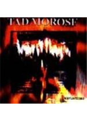 Tad Morose - Reflections (Music Cd)
