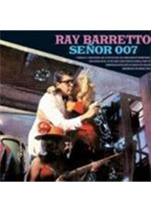 Ray Barretto - Senor 007 (Music CD)