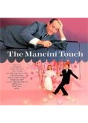 Henry Mancini - Mancini Touch, The (Music CD)