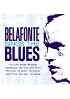 Harry Belafonte - Sings The Blues (Music CD)