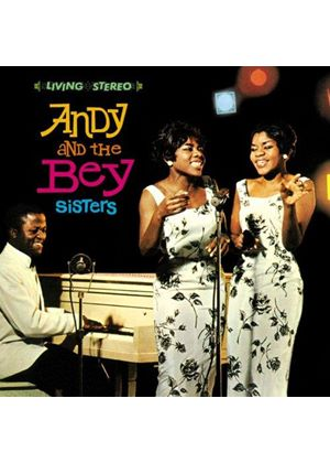 Andy Bey - Andy Bey & the Bey Sisters (Music CD)
