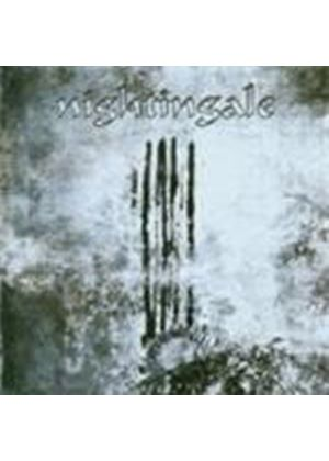 Nightingale - Alive Again The Breathing (Music Cd)