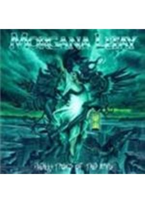 Morgana Lefay - Aberrations Of The Mind (Music Cd)