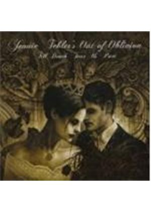 Jennie Tebler's Out Of Oblivion - Till Death Tear Us Apart