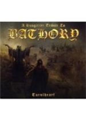 Various Artists - Hungarian Tribute To Bathory, A (Music CD)