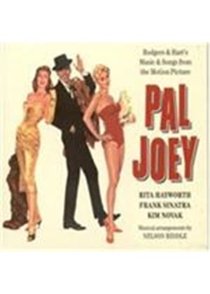 Original Soundtrack - Pal Joey (Rodgers, Hart) [Spanish Import]