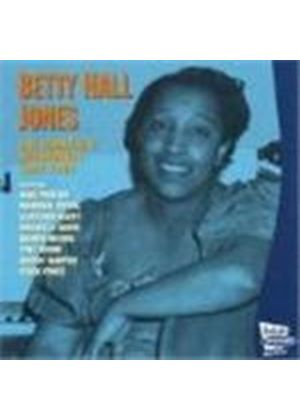 Hall Jones, Betty - Complete Recordings 1947-1954