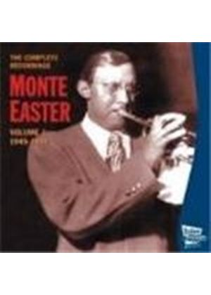 MONTE EASTER - 1945-1951 Vol.1
