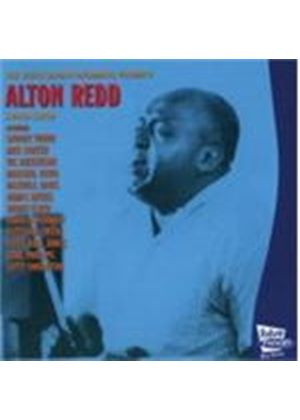 Alton Redd - The Blues Singing Drummers - Vol. 2 [Spanish Import]