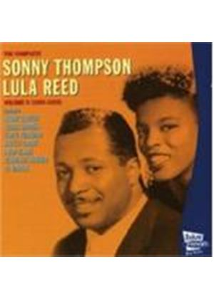 Sonny Thompson/Lula Reed - The Complete - Vol. 5: 1954 - 1955 [Spanish Import]