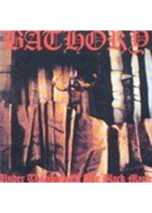 Bathory - Under The Sign Of the Black Mark (Music CD)