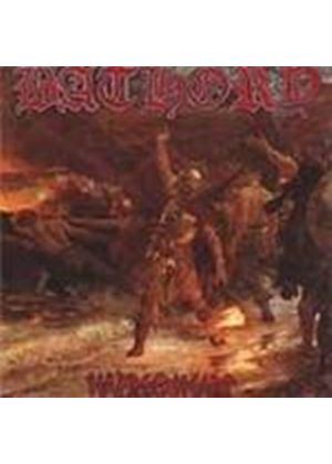 Bathory - Hammerheart (Music CD)