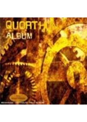 Quorthon - Album (Music Cd)