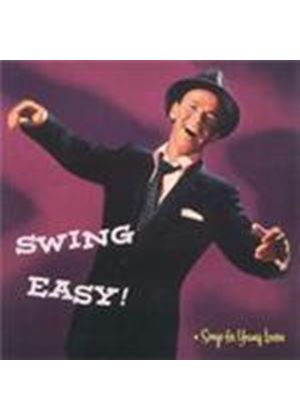 Frank Sinatra - Songs For Young Lovers/Swing Easy (Music CD)