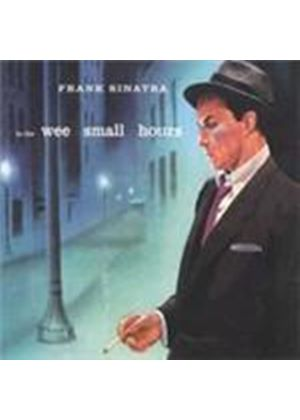 Frank Sinatra - In The Wee Small Hours (Music CD)