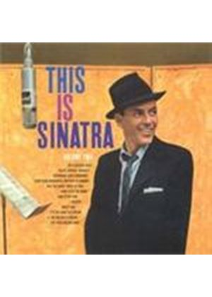 Frank Sinatra - This Is Sinatra Vol.2 (Music CD)