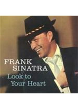 Frank Sinatra - Look To Your Heart (Music CD)