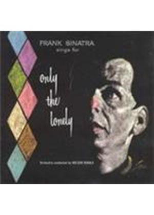 Frank Sinatra - Only The Lonely (Music CD)