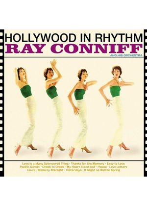 Ray Conniff - Hollywood in Rhythm/Broadway in Rhythm (Music CD)