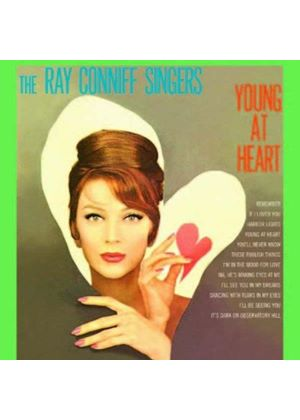 Ray Conniff - Young at Heart/Somebody Loves Me (Music CD)