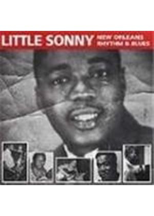 Little Sonny - New Orleans Rhythm & Blues (Music CD)