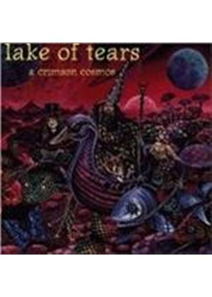 Lake Of Tears - Crimson Cosmos, A