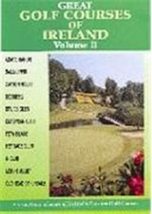 Great Golf Courses Of Ireland - Vol.2