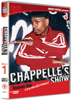 Chappelle's Show - Series 1 - Uncensored