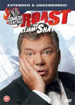 Roast Of William Shatner