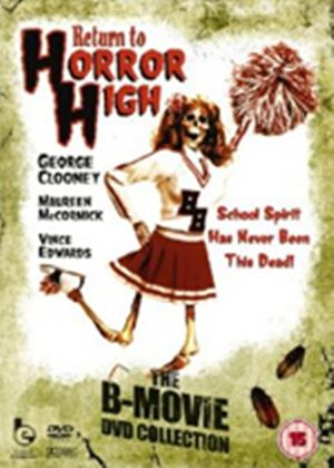 Return to Horror High - The B Movie DVD Collection