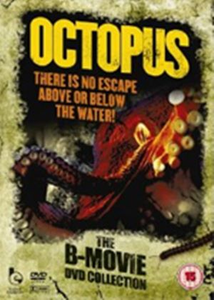 Octopus - The B Movie DVD Collection