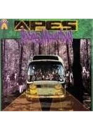 Apes - Baba's Mountain