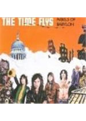 Time Flys (The) - Rebels Of Babylon