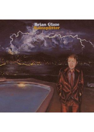 Brian Glaze - Rainsplitter (Music CD)